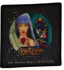 SYMPHONY X  - The Divine Wings Of Tragedy  [Printed Patch]