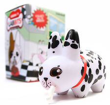 Kidrobot KIBBLES AND LABBITS Mini Series DALMATIAN Vinyl Figure Blind Box 'n
