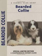 Bearded Collie (Comprehensive Owner's Guide)-ExLibrary