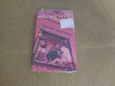 BELL BIV DEVOE ABOVE THE RIM FACTORY SEALED CASSETTE SINGLE