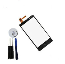 Glass Touch Digitizer Screen Replacement For Nokia Lumia 820 with Tools