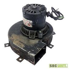 "Dayton Rectangular OEM Blower, 115V, 2300RPM, Wheel: 4-1/2"" (Model: 4C723)"