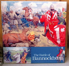 Battle of Bannockburn Scotland VS England Robert the Bruce Tribute CERAMIC TILE