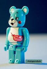 Bearbrick Series 31 Medicom ANIMAL Blue Teddy