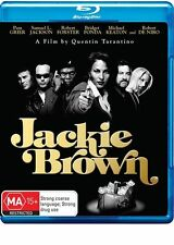 Jackie Brown Blu-ray Discs