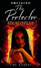 Time Raiders: The Protector (Mills & Boon Intrigue (Nocturne)) (Mills & Boon Noc