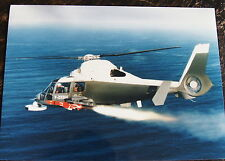 AVIATION, PHOTO HELICOPTERE PANTHER, AS 15TT/SA 365 F, AEROSPATIALE MISSILES