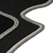 Velours Fußmatten Automatten passend für Porsche Boxter 1997-2004