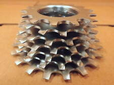 New-Old-Stock Shimano UniGlide (UG) Cassette...7-speed/14x21 (Silver Finish)