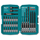 Makita T-01373 38 Piece Impact Drill-Driver Bit Set