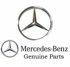 Mercedes W211 E320 E350 E500 E55 E550 E63 E-Class Trunk Star Emblem Genuine