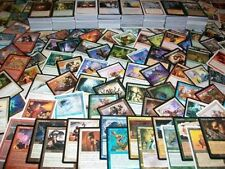 MTG - LOTE / PACK 500 CARTAS MAGIC DIFERENTES COMUNES E INFRECUENTES