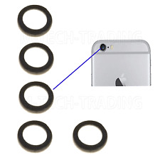 NEW 5 X REPLACEMENT IPHONE 6 4.7 REAR CAMERA MIDDLE LENS ONLY PART