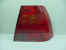 right 1999.5 2000 2001 2002 Volkswagen VW Jetta mk4 Passenger tail light OEM