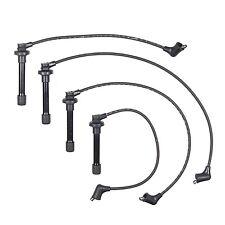 NEW Prestolite Spark Plug Wire Set 164011 Honda Civic 1.5 1.6 i4 1992-2000