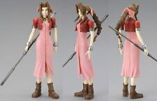 Final Fantasy VII Play Arts Vol.1 Aerith Action Figure RARE FF7 *UK SELLER*