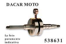 538631 ALBERO MOTORE MALOSSI ITALJET FORMULA 50 2T (F.MORINI)