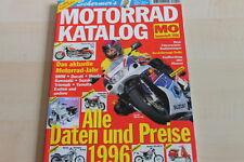 151934) Schermers MO Motorrad Katalog 1996
