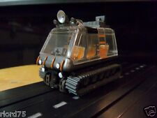 """The Chariot"" from Lost In Space Custom Vintage Aurora Tjet Slot Car"