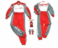 Birel 2013 Kart race suit CIK/FIA Level 2 (Free gifts)