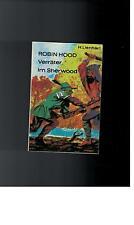 H. Lienhart - Robin Hood Verräter im Sherwood - 1973