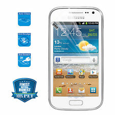 5X Crystal Clear 3H Anti-scratch Screen Protector Samsung Galaxy Ace 2 I8160 BA