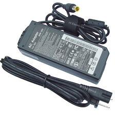 AC Adapter Charger For IBM Lenovo ThinkPad SL410 SL500 Type 2842 2874 2931 2746