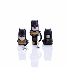Chiavetta USB Micro-SD MIMOMICRO Card Reader 8GB DC Batman