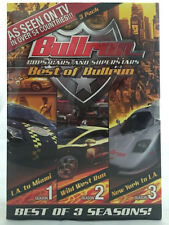 Bullrun - Cops, Cars and Superstars - Best of Bullrun (3 DVD Set, 2007) - A82