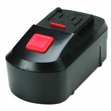 DrillMaster 18 volt Battery Pack 18v rechargeable NICD 68413 69651 68287 68242