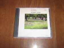 HOMELAND Eric Tingstad & Nancy Rumbel (CD, Apr-1990, Narada)