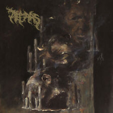 Altars - Paramnesia (Aus), CD (Death Metal cult!)