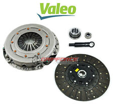 "VALEO KING COBRA STAGE 2 DISC 10.5"" CLUTCH KIT 86-95 FORD MUSTANG GT 5.0L 302"""