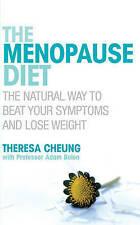 The Menopause Diet: The natural way to beat your symptoms and lose weight,ACCEPT