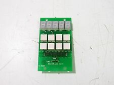 PCA1530-6022 ISS 1 DIGITAL OUTPUT BOARD/CARD ***XLNT***