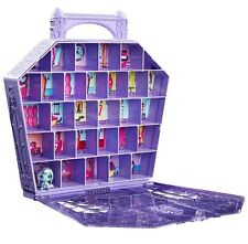 New Exclusive Frankie Mini Monster High Collector's Dolls Case FREE PACK MINIS