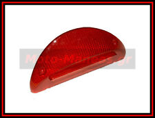 BMW F650 GS / DAKAR 2000-2003 REAR  TAIL LIGHT LENS (CRYSTAL) E-MARKED