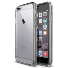 Spigen Ultra Hybrid FX Full Coverage Case for iPhone 6 / 6s - Clear