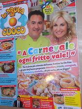 La Prova del Cuoco 2016 2#Antonella Clerici & Sal De Riso,qqq