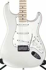 2008 Fender American VG Stratocaster Blizzard Pearl
