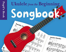Ukulele From The Beginning Songbook Pupil's Book Learn Play Uke Music Book