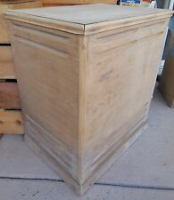 Leslie 145 EMPTY Organ Speaker TONE CABINET for DIY Project! Hammond B3-A100-122