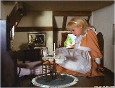 Alice in Wonderland/Alice Through the Looking Glass DVD 1985 NEW!