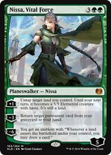 Nissa, Vital Force, Kaladesh