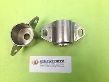 MGF MG TF LE500 SOLID STAINLESS FRONT SUBFRAME MOUNTS MOUNTINGS KGE000110