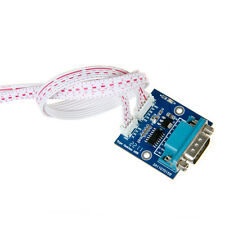MAX3232-TTL to RS232 Serial Converter Model for ARM11,Mini/Tiny6410 Micro6410