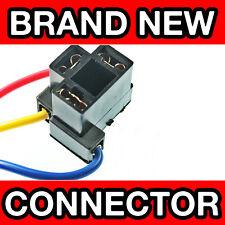 LDV HEADLAMP / HEADLIGHT REPAIR CONNECTOR (H4 BULBS)