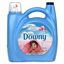 Ultra Downy April Fresh Fabric Softener - 170 oz. - 197 loads Free Shipping NEW