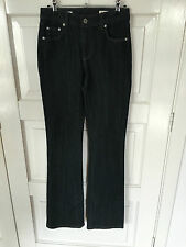 """Womens STRETCH JAG JEANS SIZE 8 """"HIGH RISE, REGULAR FIT, BOOTCUT"""" NEW WITH TAGS!"""