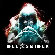 DEE SNIDER - WE ARE THE ONES   CD NEU